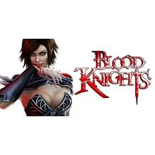 Blood Knights, STEAM Key