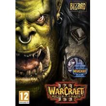 Warcraft 3: Gold Edition ✅(REGION FREE)+GIFT