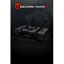 Gears of War 4 Operations Pack