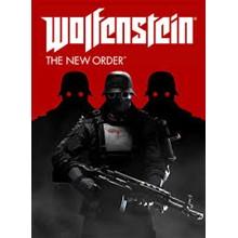 Wolfenstein: The New Order ✅(Steam Key/ROW)