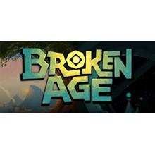 Broken Age (Steam Gift   RU-CIS)
