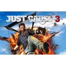Just Cause 3 (Steam Gift \ RU) + GIFT