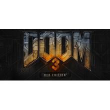DOOM 3 BFG Edition (Steam KEY/Region Free) + GIFT