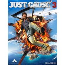Game Just Cause 3 (Steam Gift \ RU)