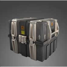 AW: Armata Project Platinum Container