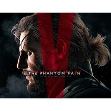 Metal Gear Solid V: The Phantom Pain (Steam/Ru)
