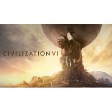 CIVILIZATION VI / RU-CIS / STEAM