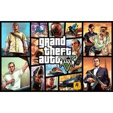 Grand Theft Auto V 5 ( Steam Gift ) Region GLOBAL