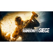 Tom Clancy´s Rainbow Six: Deluxe Edition💎UPLAY LICENSE