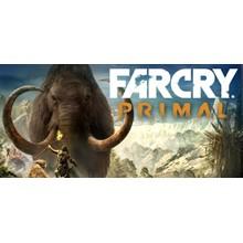Far Cry Primal THE DIGITAL APEX EDITION UPLAY KEY