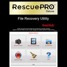 RescuePRO ® Deluxe