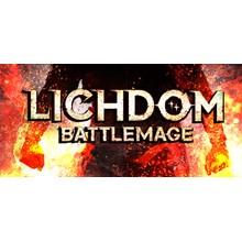 Lichdom: Battlemage (Steam Gift   RU-CIS)