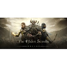 TESO: Tamriel Unlimited + Morrowind (STEAM KEY / RU)