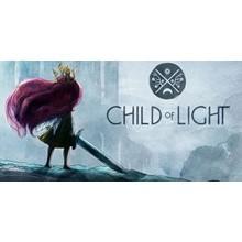 Child of Light, UPLAY Account
