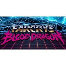 Far Cry 3 Blood Dragon, UPLAY Account