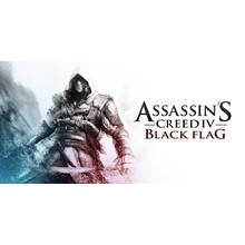 Assassin's Creed 4 Black Flag, UPLAY Account