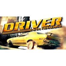 Driver San Francisco, UPLAY Account