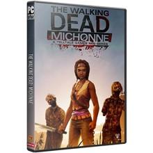 The Walking Dead: Michonne (Steam Key Region Free)