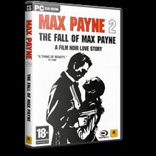 Max Payne 2 (ENG. Lang.) (Steam Key Region Free / ROW)
