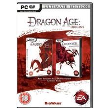 Dragon Age Origins Ultimate Edition (Steam Gift RegFree
