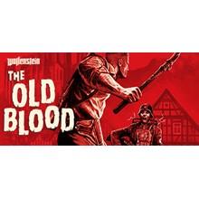 Wolfenstein: The Old Blood (STEAM KEY / RU/CIS)