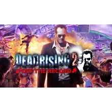Dead Rising 2: Off the Record 💳NO COMMISSION