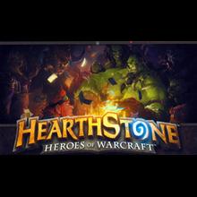 Hearthstone Booster Pack REGION FREE