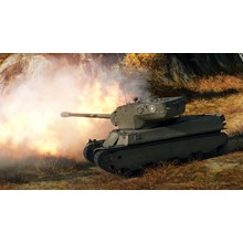 Premium tank M6A2E1  + 4500 gold guarantee