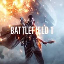 ⚡ Battlefield 1 (Origin) + warranty ✅