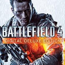 ⚡ Battlefield 4 Digital Deluxe + warranty ✅