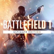 ⚡ Battlefield 1 Premium Edition + warranty ✅