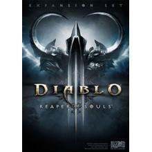 DIABLO III 3: Reaper of Souls ✅(RU/EU/US)+GIFT