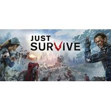 H1Z1: Just Survive - STEAM Gift - Region RU+CIS+UA