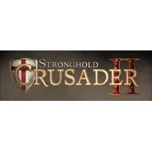 Stronghold Crusader 2 STEAM KEY ROW/Region Free/BONUS