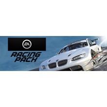 EA Racing Pack -- STEAM GIFT RU + CIS