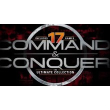 Command & Conquer The Ultimate Collection Origin Global