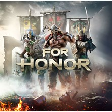 FOR HONOR Standard 💳NO COMMISSION / UPLAY KEY