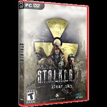 STALKER Clear Sky (Steam Gift Region Free / ROW)