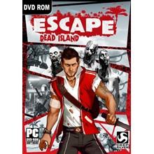Escape Dead Island (Steam KEY) + GIFT
