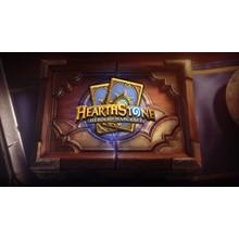 Hearthstone deck Pirate warrior