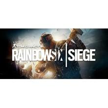 Tom Clancys Rainbow Six Siege Standard Ed. (UPLAY KEY)