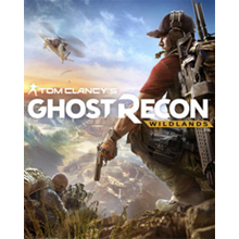 GHOST RECON WILDLANDS  (UPLAY) + GIFT