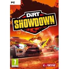 Dirt Showdown (Steam key)CIS