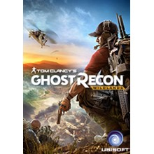 Ghost Recon Wildlands 💳NO COMMISSION / UPLAY KEY
