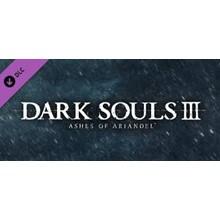DARK SOULS III - Ashes of Ariandel ✅(Steam Key)+GIFT