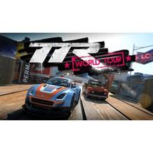 Table Top Racing: World Tour (Steam Key / Region Free)