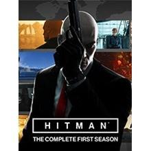 HITMAN: Complete First Season (Steam Gift \ RU) + GIFT