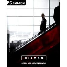 HITMAN: Episode 4 - Bangkok (Steam Gift \ RU) + GIFT
