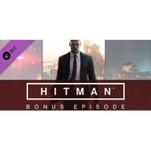 HITMAN (2016): Bonus Episode (DLC) STEAM GIFT / RU/CIS