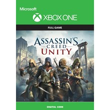 CODE🔑KEY|XBOX SERIES | Assassin´s Creed Unity